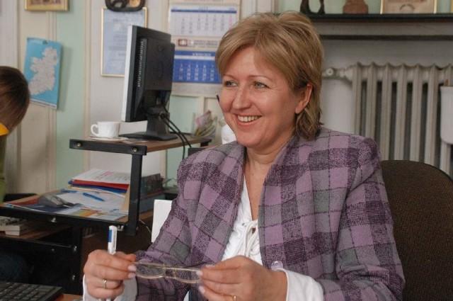 - Wyjazd do Grecji w opcji all inclusive kosztuje teraz 1300 złotych za 8 dni. Ale za miesiąc będzie trochę drożej  – mówi właścicielka kieleckiego Biura Turystycznego Abex Alicja Redlich-Michalska.