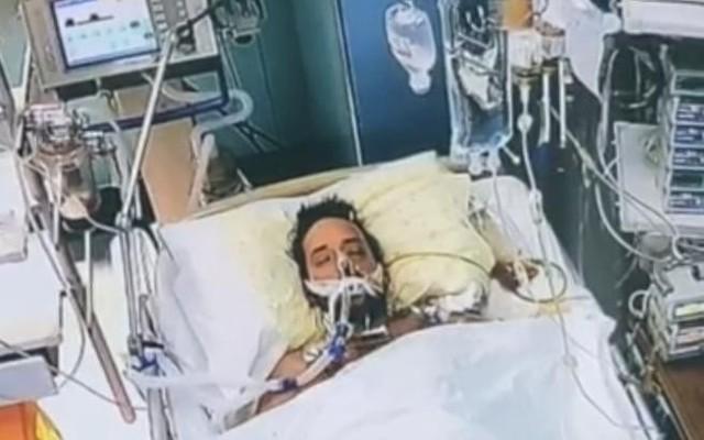 Wojciech Ilkiewicz, polski marynarz, który leży chory w szpitalu  Dallian ma w przyszłym tygodniu wrócić do kraju. W sprawę zaangażował się premier Mateusz Morawiecki.CZYTAJ DALEJ NA NASTĘPNYM SLAJDZIE