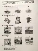 Egzamin gimnazjalny 20.04.2016 Dziś niemiecki podstawowy. Łatwizna?ARKUSZE, TRANSKRYPCJA, ODPOWIEDZI