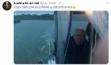 Jarosław Kaczyński nawet na wakacjach w pracy? Stery Polski w dobrych rękach MEMY. Internauci komentują wakacje prezesa PiS