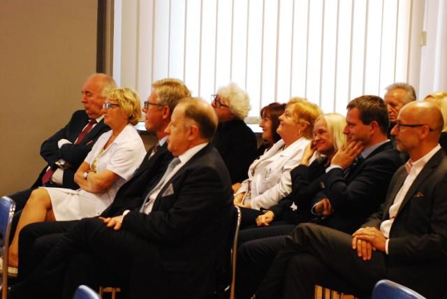 - 20 lat temu nasza pracownia była trzecia na Śląsku i 26. w kraju – mówi dr Zbigniew Królikowski, Kierownik Oddziału Kardiologii WSS.