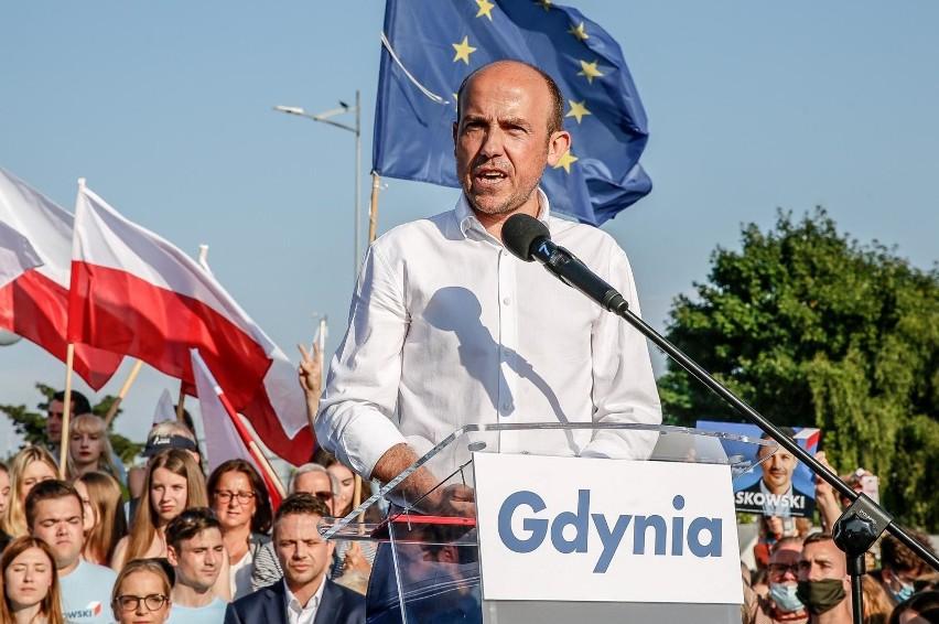 Borys Budka, kampania prezydencka 2020