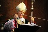 Dziękczynna msza za krakowską pielgrzymkę. Przewodniczył jej abp Jędraszewski