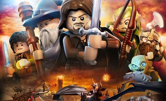 LEGO: Władca PierścieniLEGO: Władca Pierścieni. Premiera gry 23 listopada.