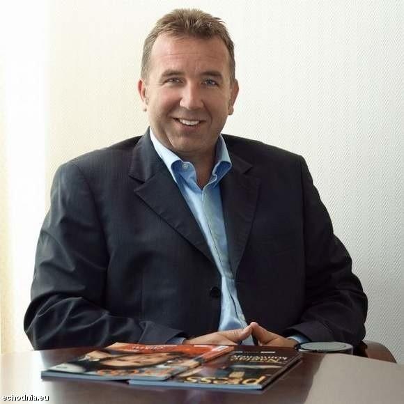 Michał Sołowow w tym roku znalazł się w pierwszej piątce miesięcznika Forbes