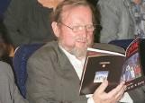 Ernest Bryll Honorowym Obywatelem Gdyni? Zdecydują radni