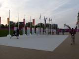 W niedzielę ze względów bezpieczeństwa nie ma wstępu do Wioski Olimpijskiej