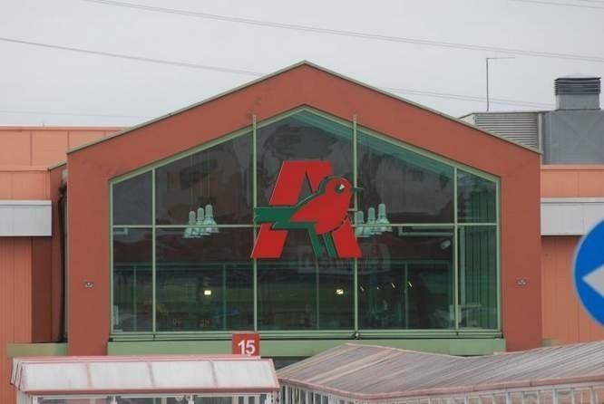 """Bezpłatne badania w CH Auchan Hetmańska organizowane są w ramach ogólnopolskiej kampanii """"Teraz serce""""."""
