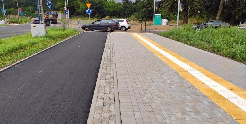 Wahadło na Granitowej w Szczecinie! Kolejne utrudnienia dla kierowców. Poznaj szczegóły