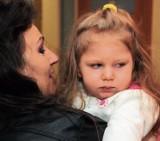 Łodzianka skarży się, że przez źle podaną szczepionkę jej córka jest niepełnosprawna
