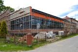 Bojanowska gmina będzie miała własny basen z halą sportową