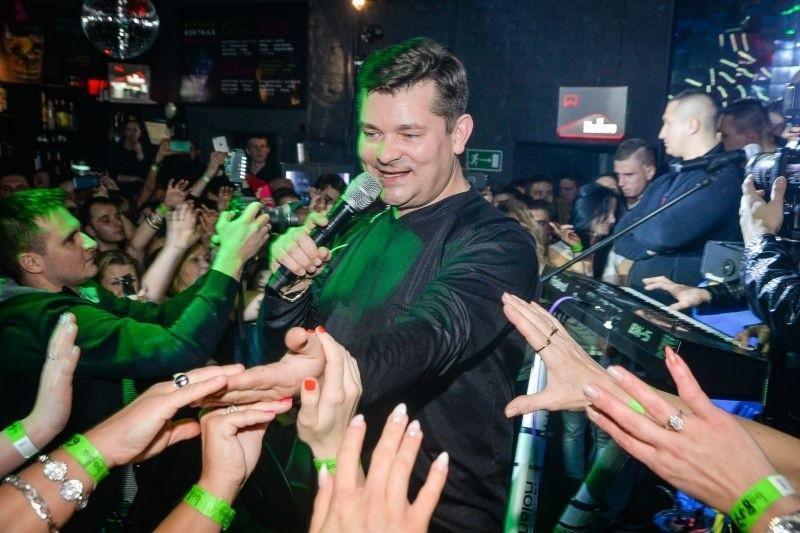 Zenon Martyniuk i zespół Akcent wystąpili na koncercie w...