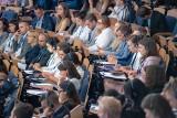 Forum Ekonomiczne Młodych Liderów. Młodzi liderzy z całej Europy spotkali się w Nowym Sączu