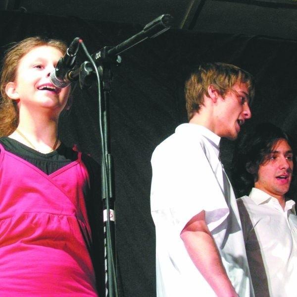 Opłata za śpiewanie w chórze jest swoistą kością niezgody między dyrektorem CKiR, a dyrygentem.