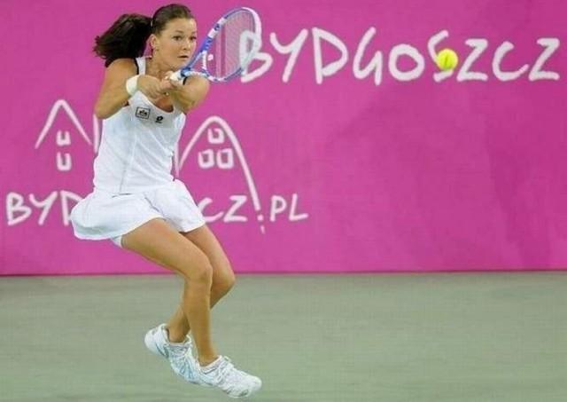 Ćwierćfinał Roland Garros to i tak najwiekszy wyczyn Agnieszki Radwańskiej.