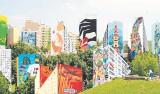 Sztuka na dużym formacie, czyli gdańskie murale widziane oczami internautów. Jak wyglądają w obiektywie instagramowiczów? Sprawdź!