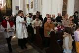 Święcenie pokarmów we Wrocławiu (ZDJĘCIA)