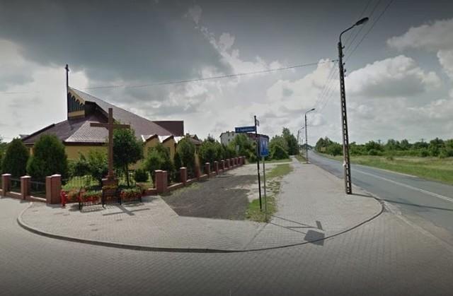 Jest drugie podejście do budowy parkingu na Jagodnie.