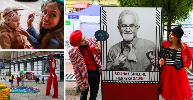 Fotorelacja z drugiego dnia Festiwalu Marek w Szczecinie