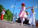 Kędzierzyn-Koźle. Setki wiernych na procesji Bożego Ciała [ZDJĘCIA]