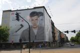 Kraków. Od 1 lipca wchodzą nowe przepisy porządkujące chaos reklamowy w mieście. Estetyka ulic ma się poprawiać przez dwa lata