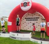 Zawodnicy LKS Koluszki wystartowali w imprezach biegowych w Piasecznie