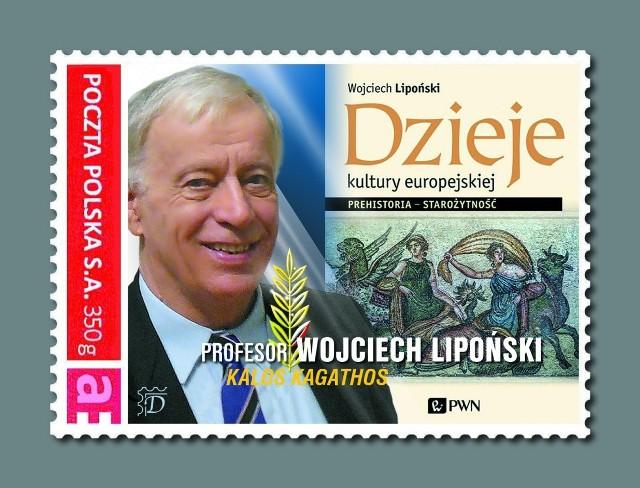 Profesor Wojciech Lipoński to najbardziej znany poznański naukowiec, zajmujący się tematyką historii sportu i olimpizmu
