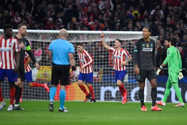 Liverpool - Atletico Madryt (typy transmisja gdzie oglądać kibice skrót stream live tv TVP)