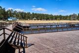Nowe inwestycje przy zalewie. Plaża Rudnia jest przygotowywana na letni sezon
