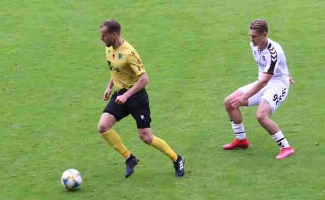 Piłkarzy GKS Katowice czeka dziś bardzo ważny mecz, Zagrają z Widzewem Łódź