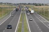 Autostrada A1. Kolejny odcinek drogi z Torunia do Włocławka zostanie oddany w piątek lub sobotę