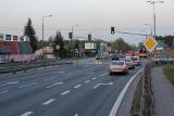 S17. Tak zmieni się skrzyżowanie w miejscowości Zakręt (WIDEO)