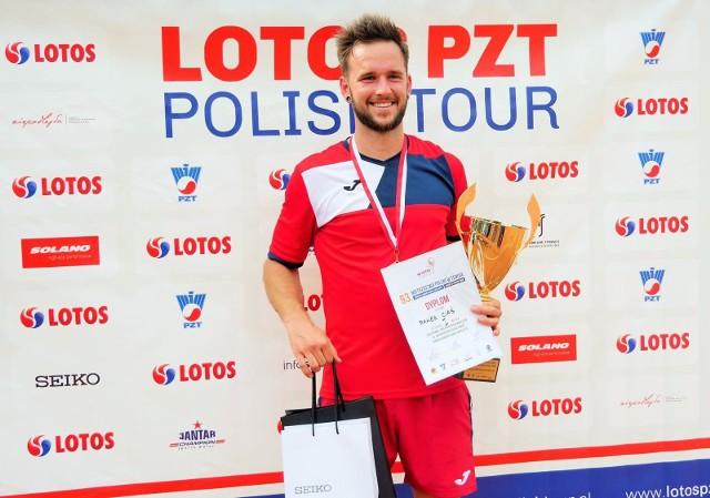 93. Mistrzostwa Polski w Tenisie – Fundacja Radan Gliwice Open 2019.