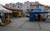 Gmina Miechów zamierza od najbliższego wtorku ponownie otworzyć miejskie targowiska