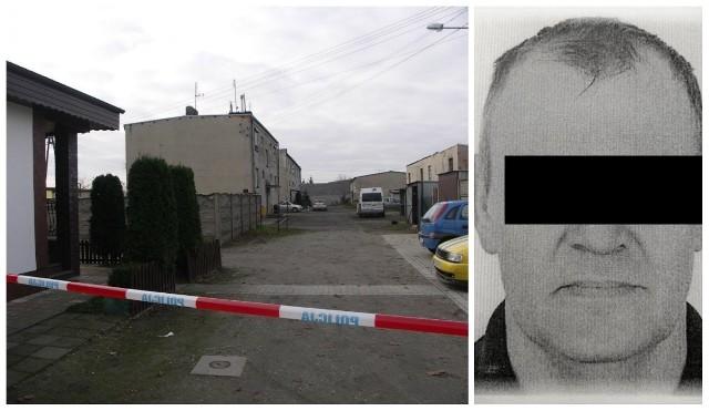 Do zabójstwa w Gogolewie doszło w listopadzie ubiegłego roku. Zbigniewowi P., oskarżonemu o zabicie pasierba, grozi dożywocie.