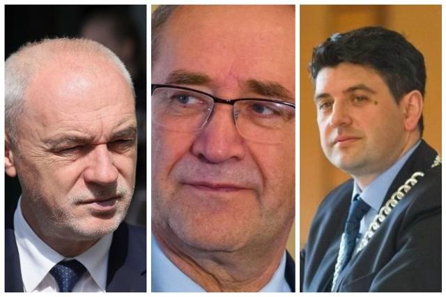 Podlascy senatorowie złożyli oświadczenia majątkowe
