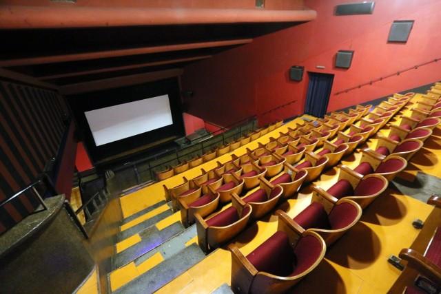 W wirtualnym kinie można zasiąść kiedy się zechce