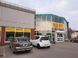 Mega tani dyskont z Rosji - Mere kusi w Ostrowcu. To jeden z trzech takich sklepów w Polsce. Zobacz zdjęcia