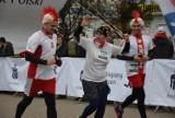 Bieg Niepodległości 2015 w Gdyni. Znajdź się na zdjęciach!
