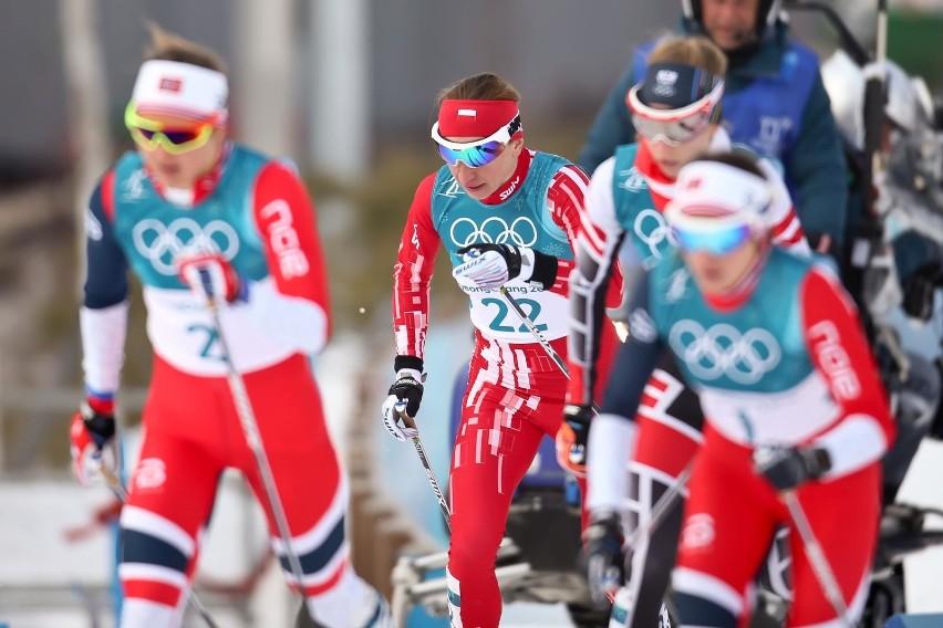 IGRZYSKA PJONGCZANG: PROGRAM Zimowych Igrzysk Olimpijskich w...