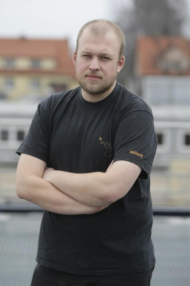 Paweł Rydzyński