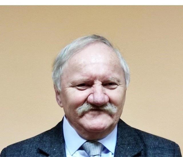 Wojciech Szachewicz