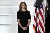Amy Coney Barrett, kandydatka prezydenta Donalda Trumpa została oficjalnie sędzią Sądu Najwyższego USA
