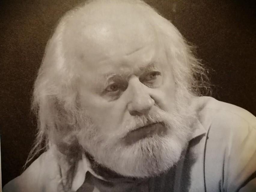 Nie żyje Aleksander Skowroński, aktor Teatru Miniatura. Miał...