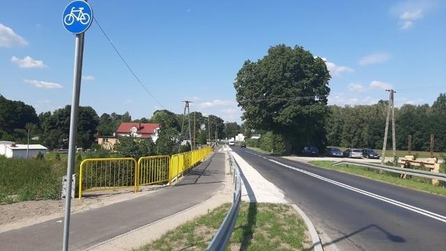 Nowa droga dla rowerzystów połączy istniejące ścieżki na terenie Solca Kujawskiego oraz odcinek biegnący przez Otorowo wzdłuż drogi powiatowej w kierunku Bydgoszczy.