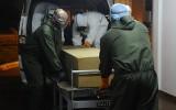 Koronawirus w Czechach: Krematoria pracują na pełnych obrotach, bo wciąż przybywa ofiar pandemii