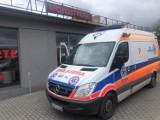 Ratownicy medyczni zatrudnieni w Kociewskim Centrum Zdrowia w Starogardzie Gdańskim złożyli wypowiedzenia z pracy