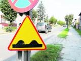 Jesienne remonty na drogach powiatu zgierskiego. Zobacz, gdzie spotkasz drogowców