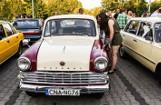 Zlot zabytkowych samochodów w Bydgoszczy [zdjęcia]