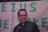 Jezuici z Łodzi ogłosili post w intencji ekskomunikowanego księdza Michała Misiaka